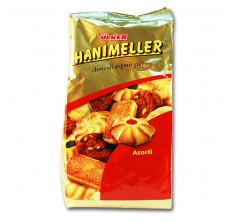 Ülker Hanimeller Assortiment de Biscuits 210g