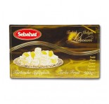 Sebahat Turkish Delight Loukoum Nature 500g