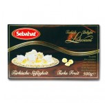 Sebahat Turkish Delight Loukoums Aux Noisettes 500g