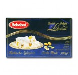 Sebahat Turkish Delight Loukoum Mélange 500g
