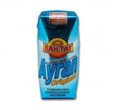 Baktat Ayran Original 330ml