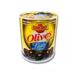 Baktat Olives Noires Light