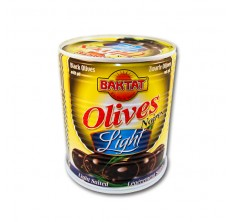 Baktat Olives Noires Light 800g