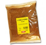 Espig Coriandre Moulue 250g