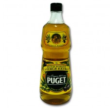 Puget Huile d'Olive Vierge Extra 1L