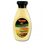 Ülker Mayonnaise 381mL