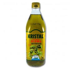 Kristal Huile d'Olive Extra Vierge 1L