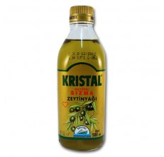 Kristal Huile d'Olive Extra Vierge 500ml