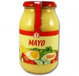 Mayonnaise 500ml