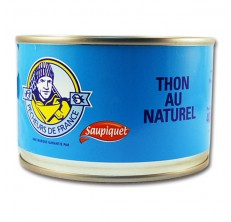 Saupiquet Thon au Naturel 400g