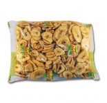 Fruidelys Banane Chips 500g